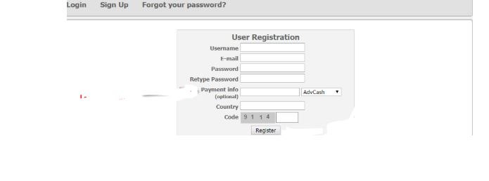 flashxtv register pairing