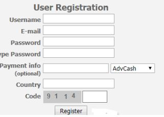Flashx.tv register