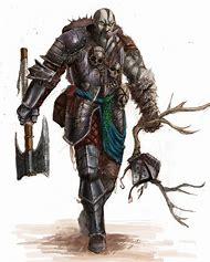 Best Goliath D&D 5e