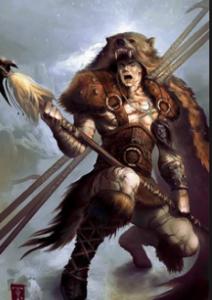 Best Goliath 5e