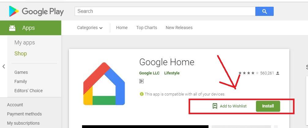 How to Setup Google Chromecast 2019