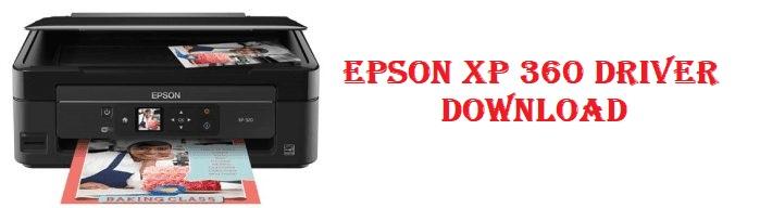 Epson XP 420 Driver Free Download
