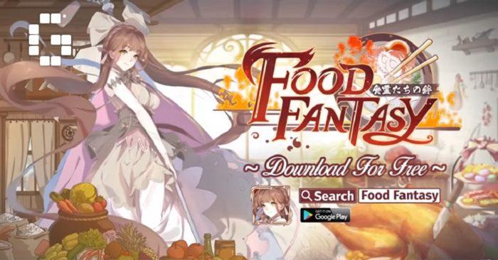 Food Fantasy Recipes 2019