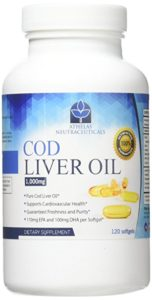 best Cod Liver Oil