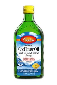 Best Cod Liver Oil 2019