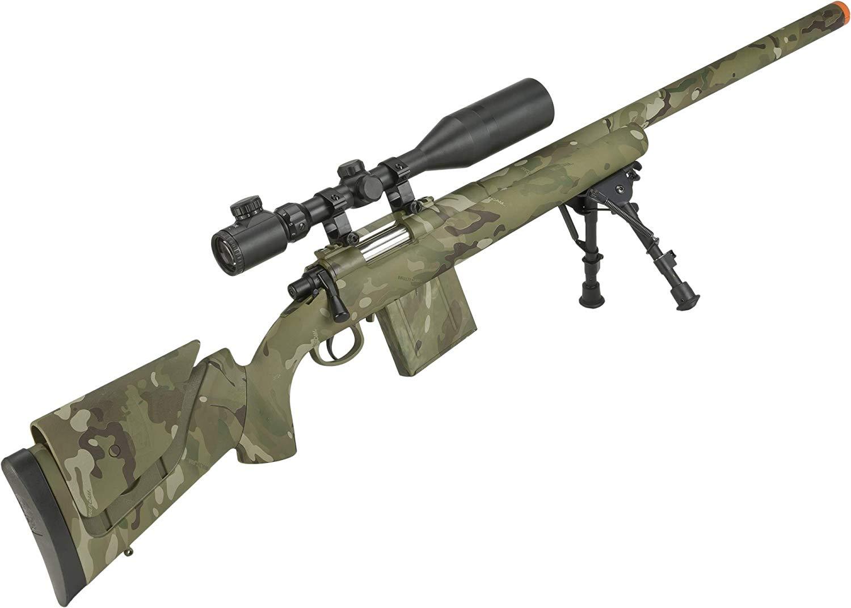 APS M40A3 Realistic Airsoft gun