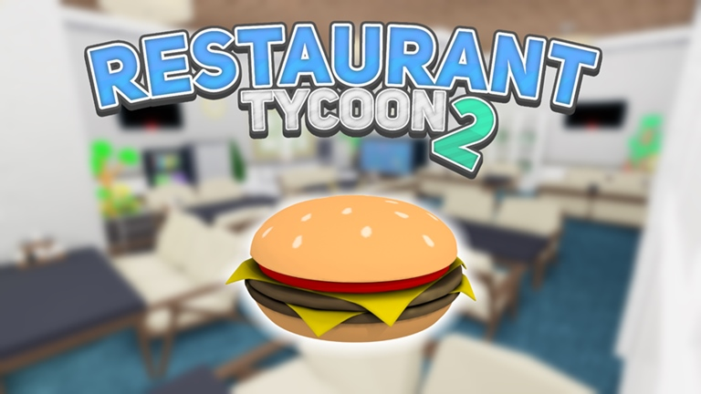 Restaurant tycoon 2 codes  latest