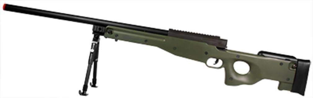 Type 96 Green Airsoft Sniper