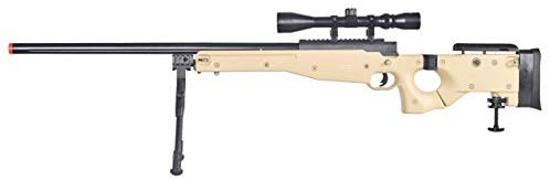 MB08 Airsoft Sniper Rifle