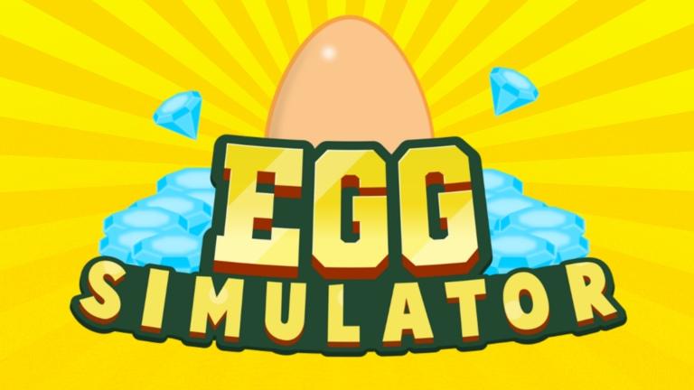 Roblox Egg Simulator Codes