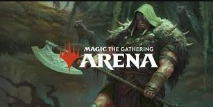 MTG Areana codes