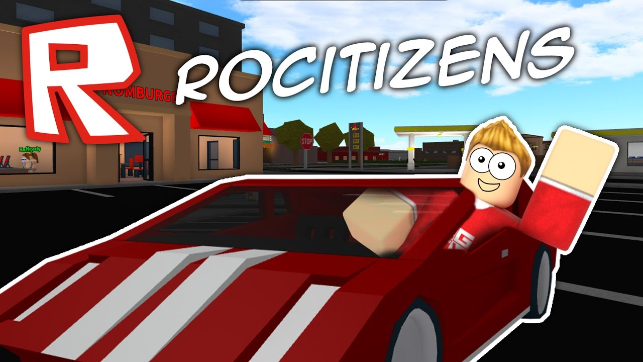 Roblox Rocitizens codes