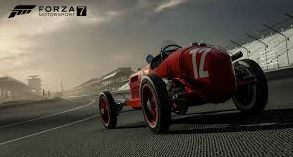Forza MotorSport 7 car list latest