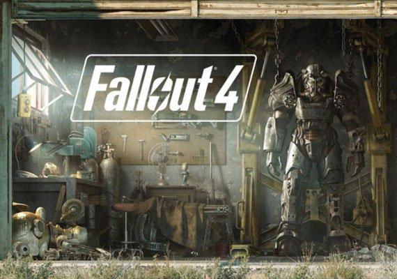Fallout 4 Item ID List