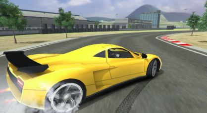 Drifting simulator codes available here