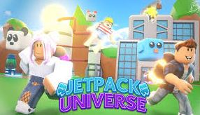 Latest jetpack universe codes