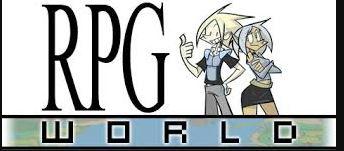 RPG World codes