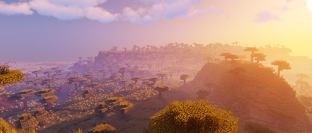 official guide of minecraft shaders