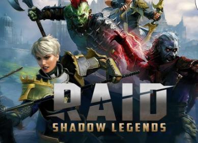 raid shadow tier list