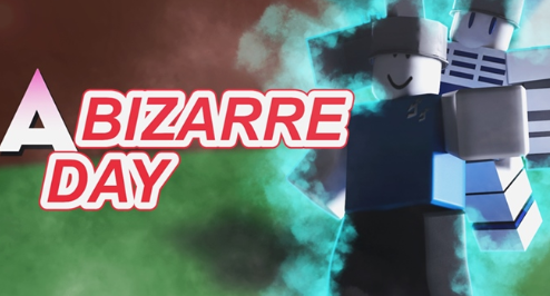 A Bizzarre day codes available here