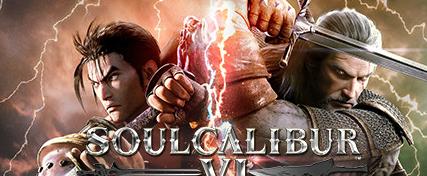 Soul Calibur 6 Tier list